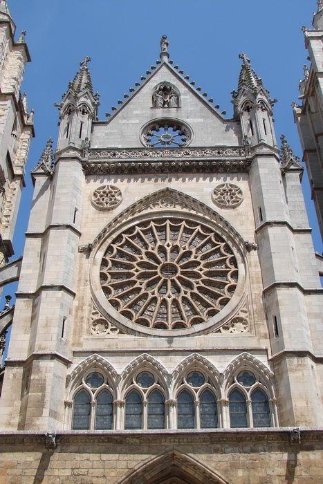 cathédrale leon 2