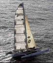le bateau de O de kersauson