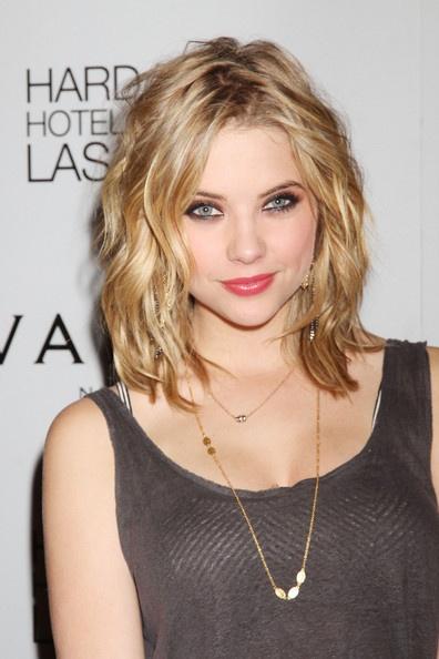 2012-Ashley-Benson-Medium-Curly-Haircuts