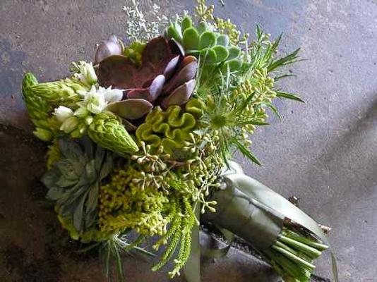 Succulent_Bouquet
