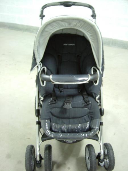 Landau BB Confort 011