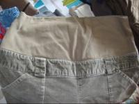 pantalon en velour