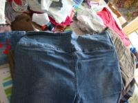jeans colin colline t40