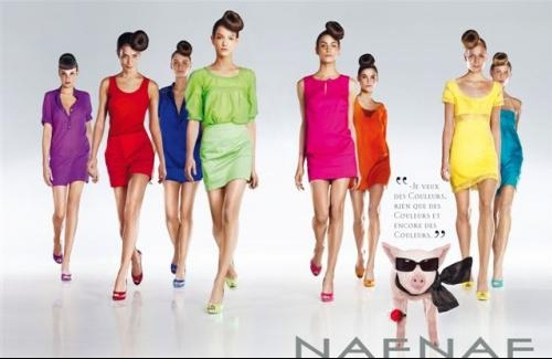 naf-naf-collection