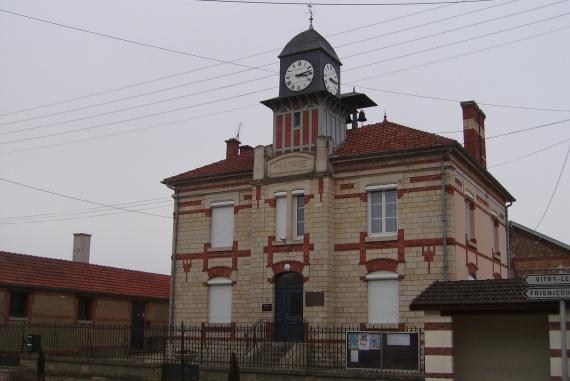 Mairie_courdemanges