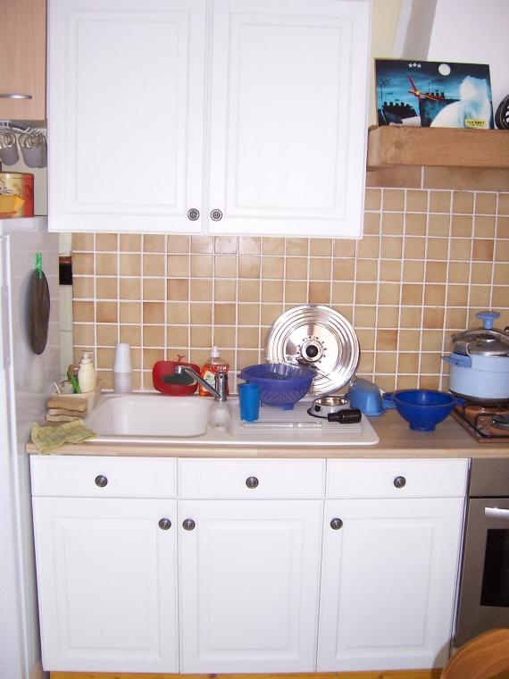 cuisine après