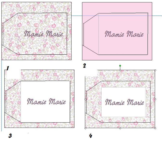marques place - bapteme rose inspi - melimelo- - photos - club