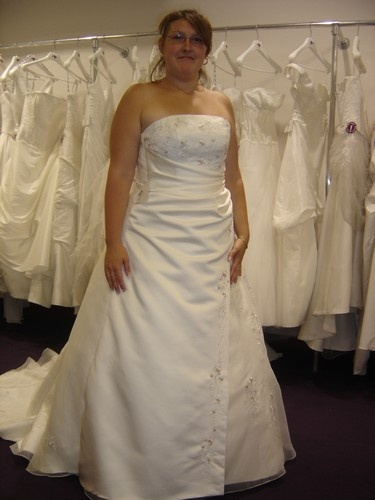location robe point mariage - Point Mariage Herblay