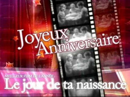 joyeux anni Sissy CN