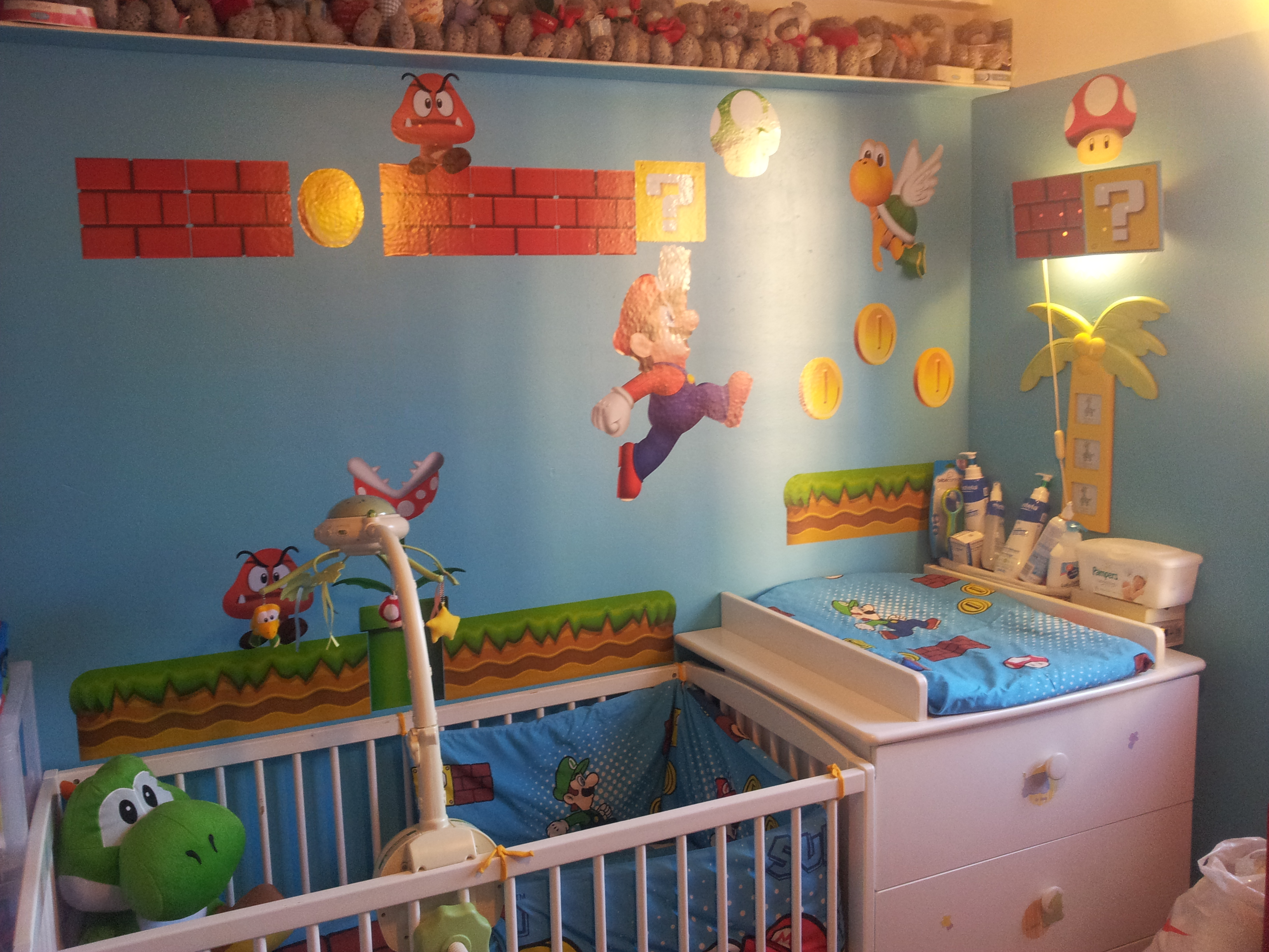 Chambre de bébé   page : 20   les févriettes 2014   futures mamans ...