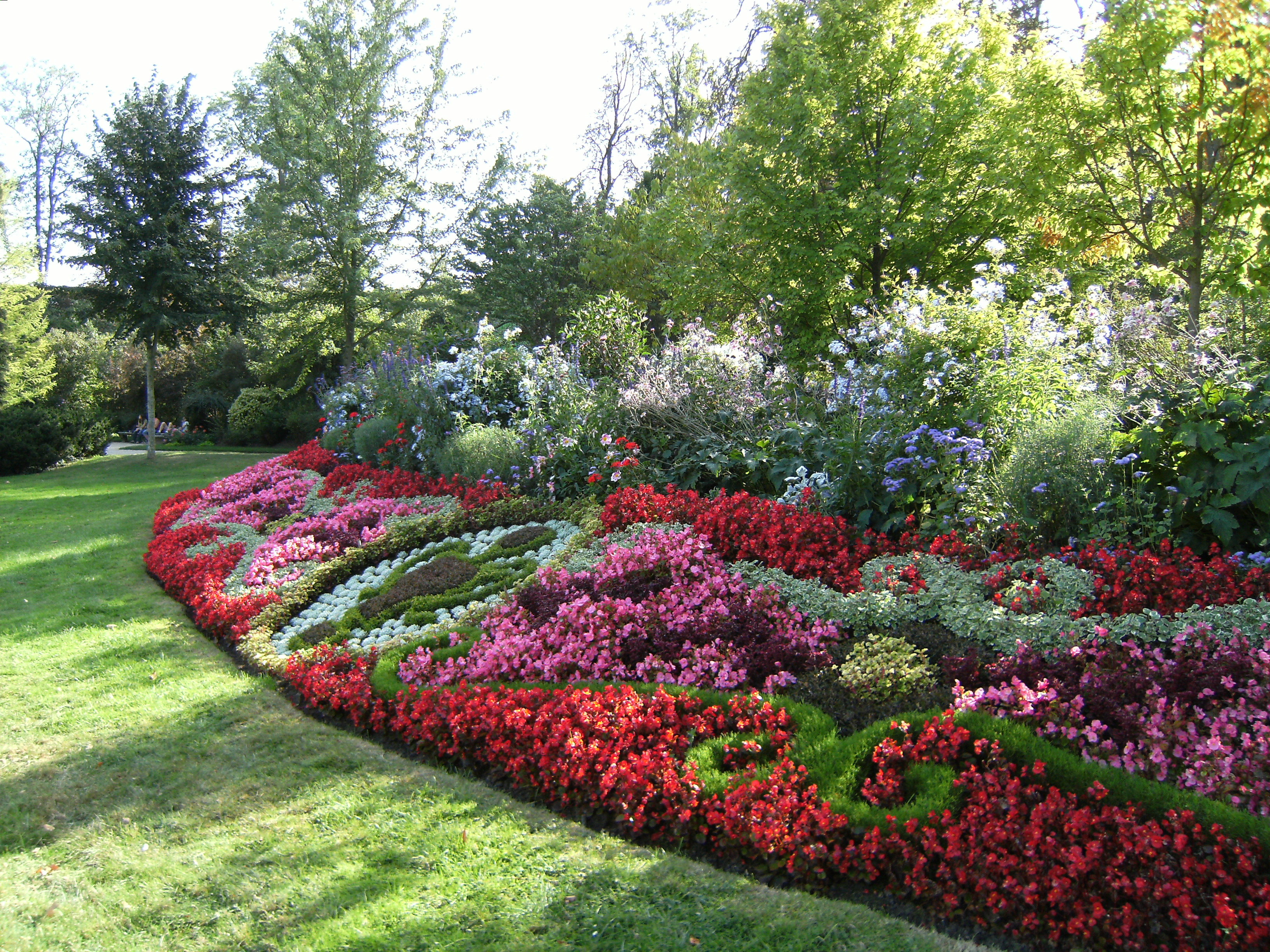 Jardin du roi ch teau de versailles nicabou photos for Jardin versailles