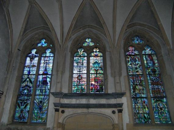 Eglise St Maximilien