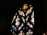 Temple Reims