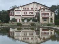 Demeure basque d'Edmond Rostand