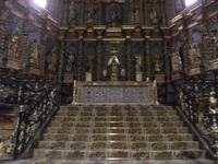 Eglise St Jean Baptiste de St Jean de Luz