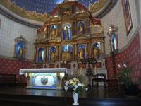 Eglise d'Aïnhoa