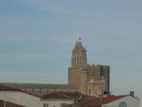 Église de Saintes Maries de la Mer