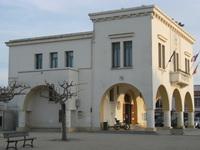Mairie de Saintes Maries de la Mer