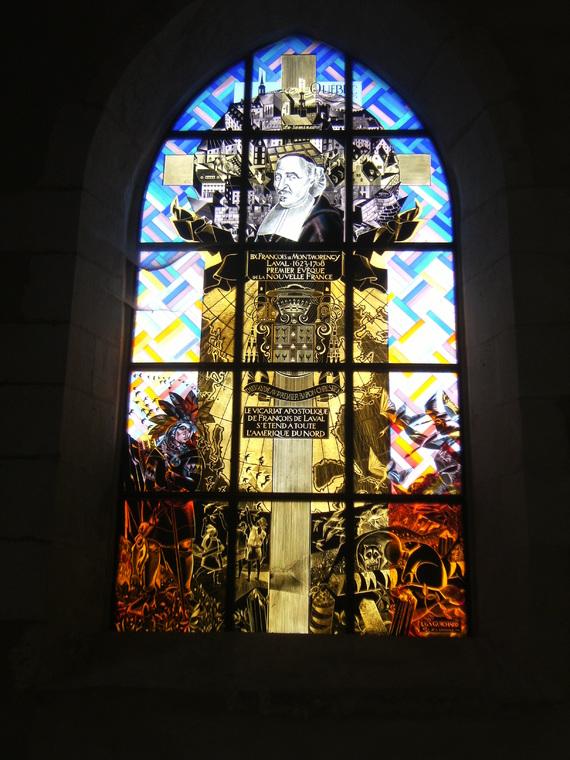 Eglise de Brouage