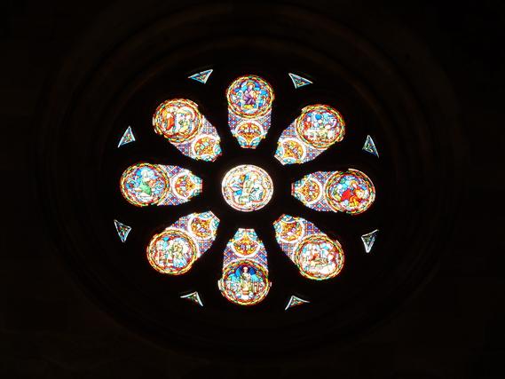 Cathédrale de Lisbonne