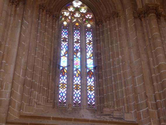 Monastère de Batalha Portugal