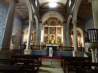 Eglise d'Obidos Portugal