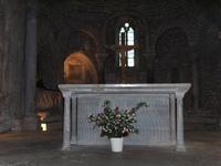 Cathédrale de Vaison la Romaine