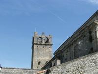 Tour Cathédrale de Vaison la Romaine