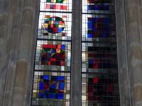 Eglise Notre Dame de TRIER (Allemagne)