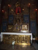 Chapelle ROCAMADOUR