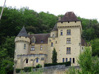 Le château de la Malartrie