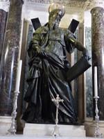 Statue de Saint André
