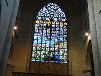 Cathédrale Sainte Gudule de Bruxelles