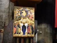 Fresque Jésus et les 12 Apôtres