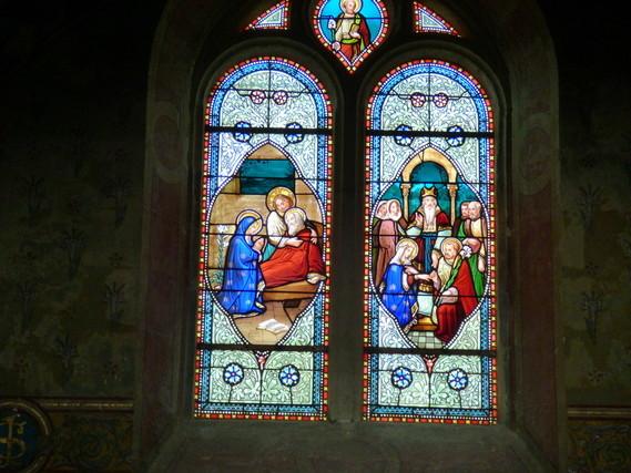Eglise St Pierre de Marennes