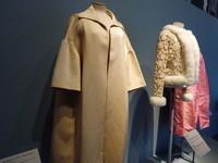 Manteau porté par DALIDA