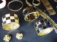 Bracelets portés par DALIDA