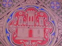 Dallage Chapelle haute