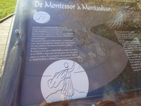 De Montessor à Montauban