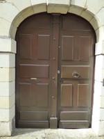 Porte ancienne