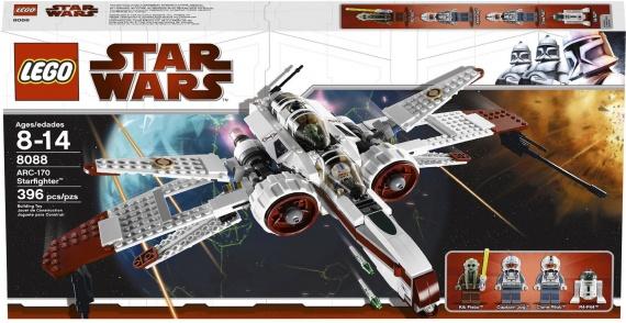 8088-ARC170-Starfighter