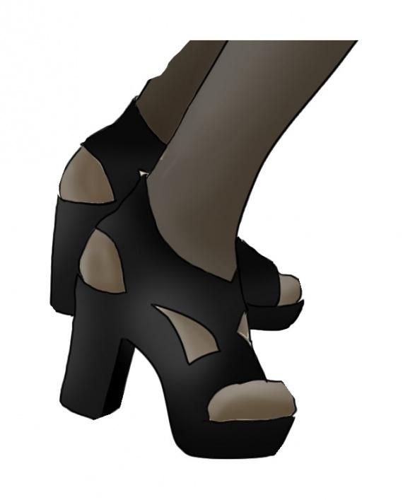 Où trouver ces chaussures ?