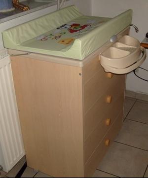 table à langer + baignoire - Futures mamans - FORUM ...