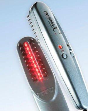 Peigne laser hairmax lasercomb