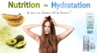 Hydratation/nutrition