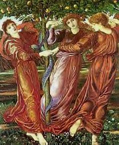 Le jardin des hesperides les 12 travaux d 39 hercule for Jardin hesperides