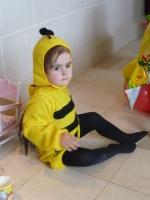 Louise la petite abeille