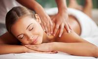 "Massage Bien-Etre Relaxant ""CALIFORNIEN"""