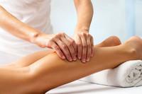 Massage Bien-Etre JAMBES LEGERES