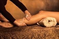 Massage Bien-Etre JAMBES LÉGÈRES